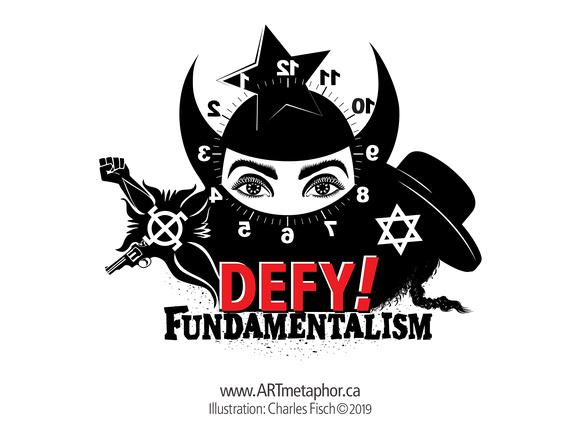 DEFY FUNDAMENTALISM